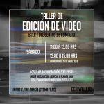 Taller de Edición de video